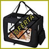 Transportines plegable para perros