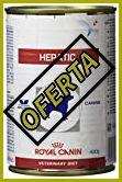 Royal canin hepatic para gatos