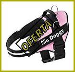 Arneses para perros personalizados