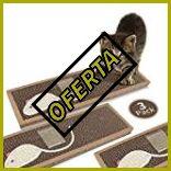 Rascadores de carton para gatos