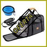 Transportines para gato con apertura superior