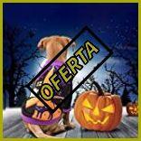 Disfraces de halloween para perros maltes