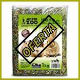 Heno bunny