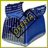 Transportines cabrio para gato