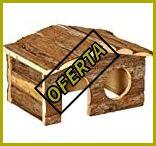 Jaulas para cobayas de madera