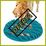 Comederos para perros glotones